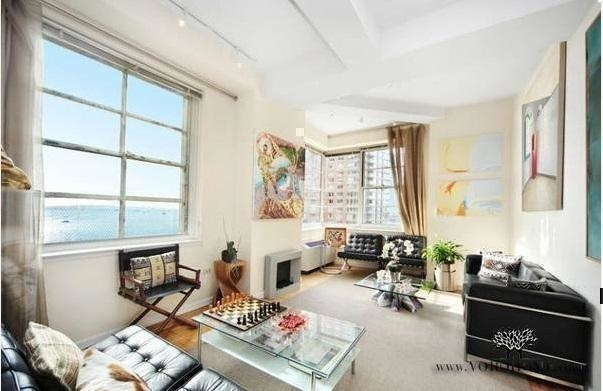 1 Bedroom, Battery Park City Rental in NYC for $2,495 - Photo 1