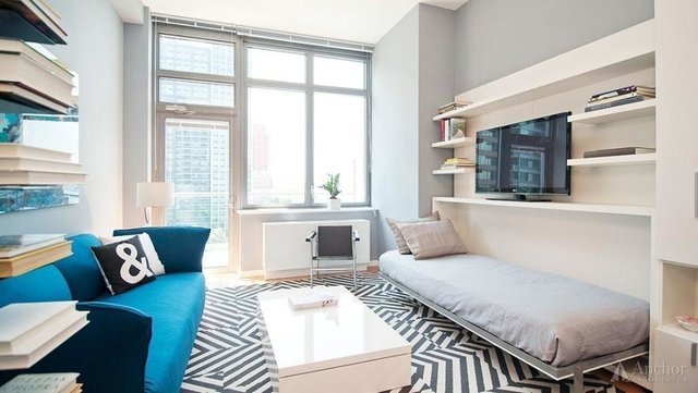 1 Bedroom, Hunters Point Rental in NYC for $2,745 - Photo 1
