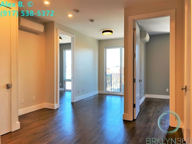 2 Bedrooms, Bedford-Stuyvesant Rental in NYC for $2,600 - Photo 1