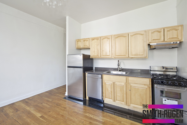 2 Bedrooms, Hell's Kitchen Rental in NYC for $3,295 - Photo 2