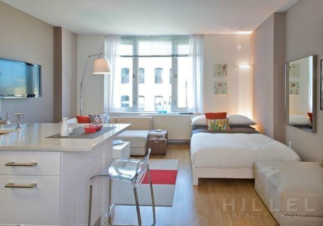 Studio, Williamsburg Rental in NYC for $2,590 - Photo 1