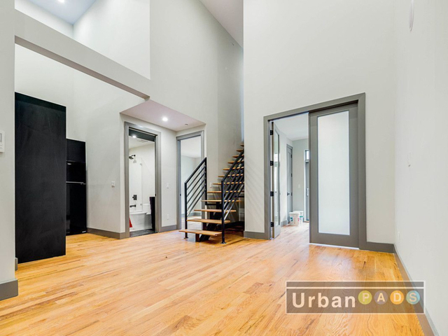 4 Bedrooms, Bedford-Stuyvesant Rental in NYC for $3,599 - Photo 2