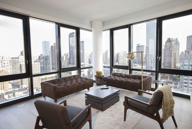 2 Bedrooms, Lincoln Square Rental in NYC for $7,385 - Photo 2