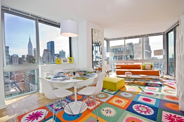 Studio, Hell's Kitchen Rental in NYC for $3,945 - Photo 1