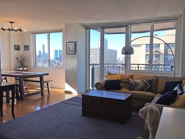 2 Bedrooms, Yorkville Rental in NYC for $6,420 - Photo 1