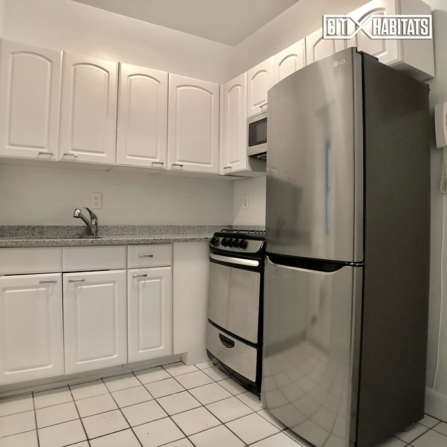 Studio, Yorkville Rental in NYC for $1,875 - Photo 1