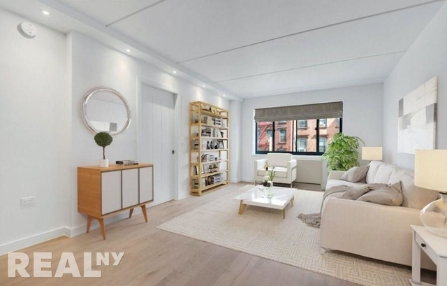 1 Bedroom, Two Bridges Rental in NYC for $3,477 - Photo 2
