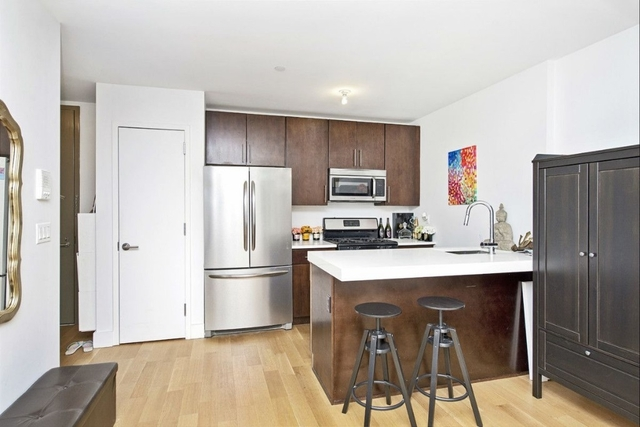 1 Bedroom, East Williamsburg Rental in NYC for $2,600 - Photo 2