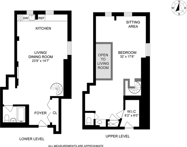 1 Bedroom, Murray Hill Rental in NYC for $4,495 - Photo 2