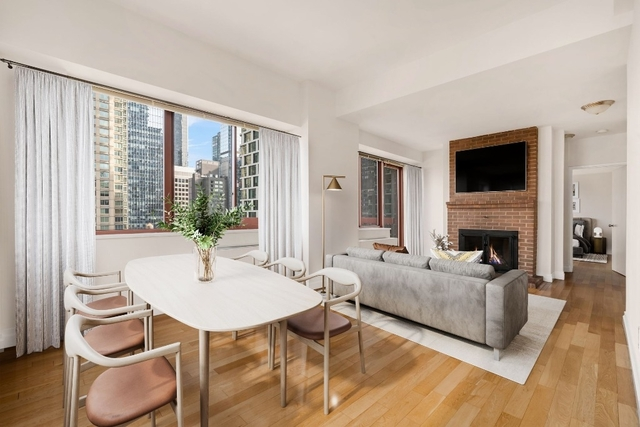 2 Bedrooms, Theater District Rental in NYC for $4,885 - Photo 1