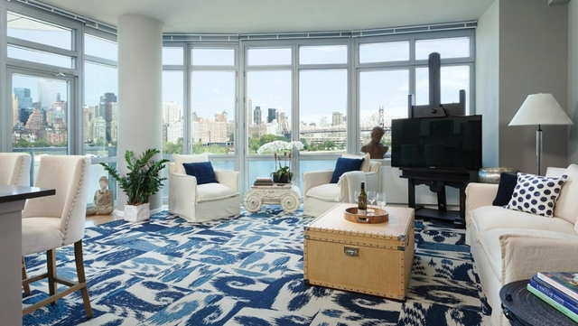 2 Bedrooms, Hunters Point Rental in NYC for $4,468 - Photo 1