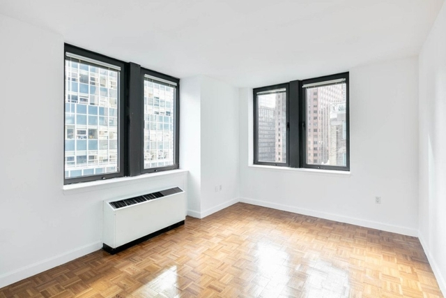 Studio, Financial District Rental in NYC for $2,794 - Photo 1