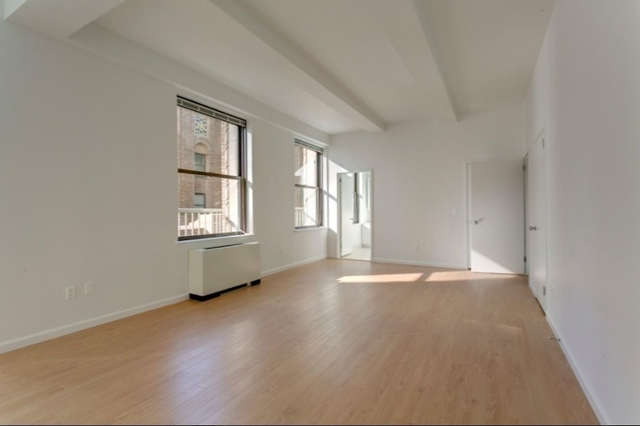 3 Bedrooms, Financial District Rental in NYC for $4,771 - Photo 1