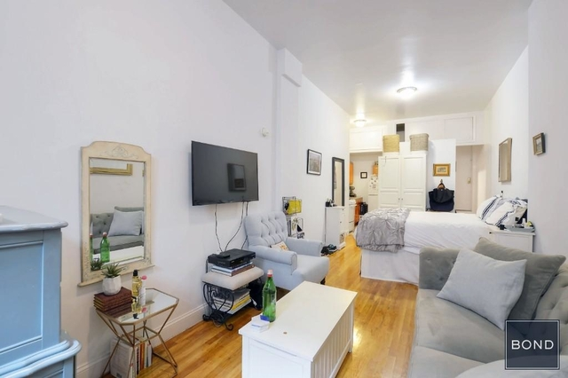 Studio, West Village Rental in NYC for $2,525 - Photo 1