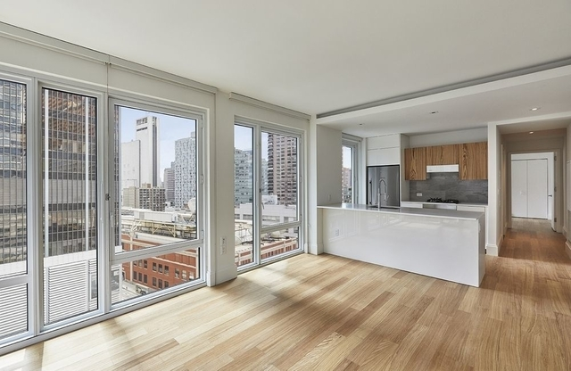 3 Bedrooms, Hell's Kitchen Rental in NYC for $4,871 - Photo 2
