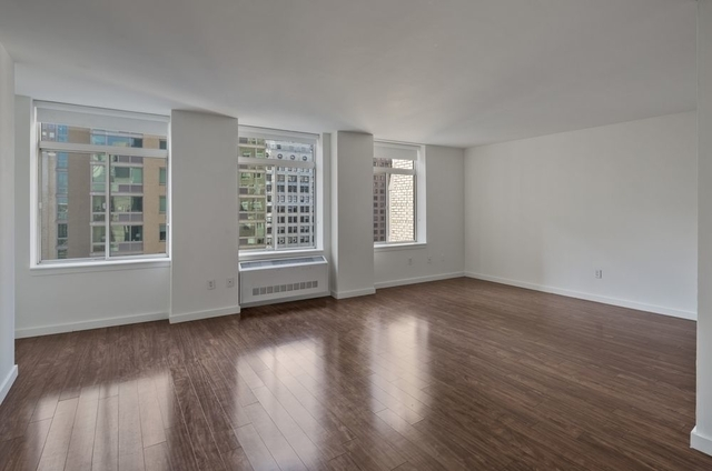 1 Bedroom, Civic Center Rental in NYC for $4,345 - Photo 2