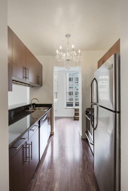 1 Bedroom, Civic Center Rental in NYC for $4,345 - Photo 1
