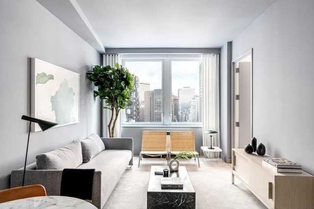 1 Bedroom, Financial District Rental in NYC for $3,657 - Photo 1