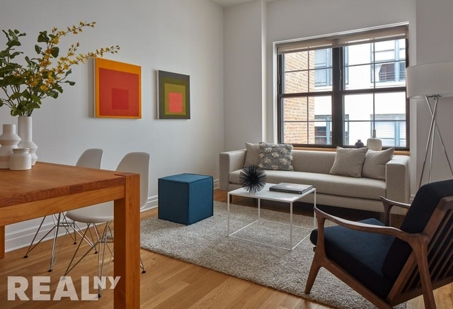 2 Bedrooms, DUMBO Rental in NYC for $4,780 - Photo 2