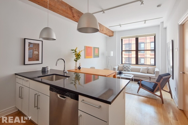 2 Bedrooms, DUMBO Rental in NYC for $4,780 - Photo 1
