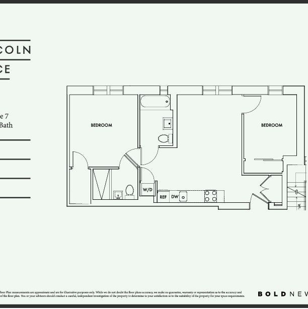 2 Bedrooms, Prospect Heights Rental in NYC for $3,485 - Photo 2