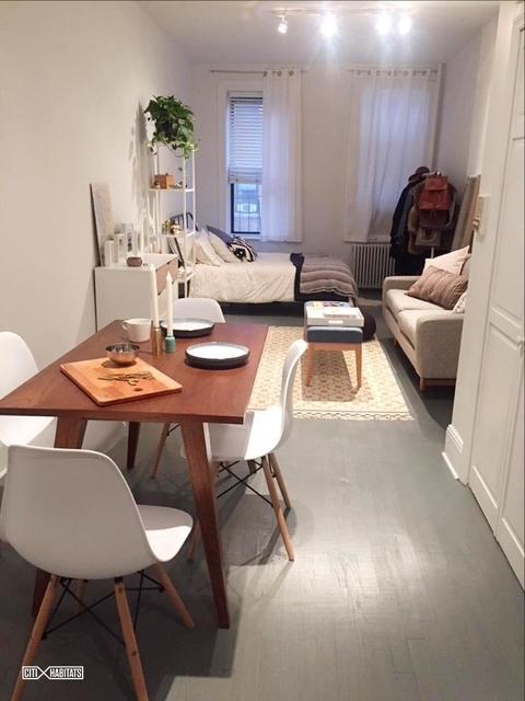 Studio, Alphabet City Rental in NYC for $2,400 - Photo 2
