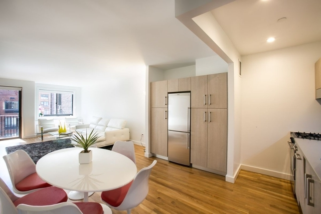 Studio, Chelsea Rental in NYC for $3,713 - Photo 1