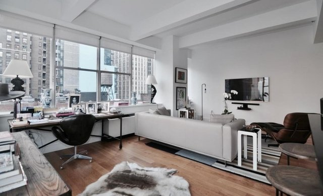 2 Bedrooms, Tribeca Rental in NYC for $6,726 - Photo 1