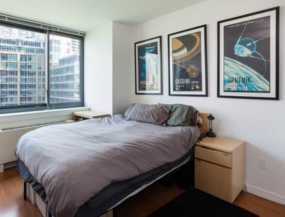 Studio, Hunters Point Rental in NYC for $2,530 - Photo 2