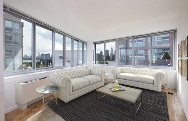 2 Bedrooms, Hunters Point Rental in NYC for $3,999 - Photo 2