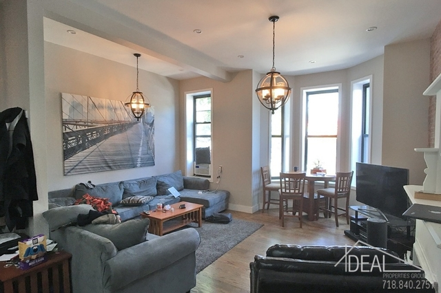 4 Bedrooms, Bedford-Stuyvesant Rental in NYC for $5,850 - Photo 1