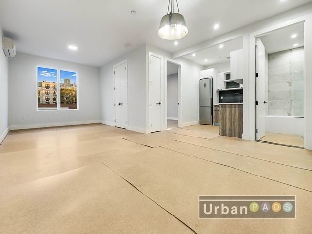 1 Bedroom, Bushwick Rental in NYC for $2,299 - Photo 1