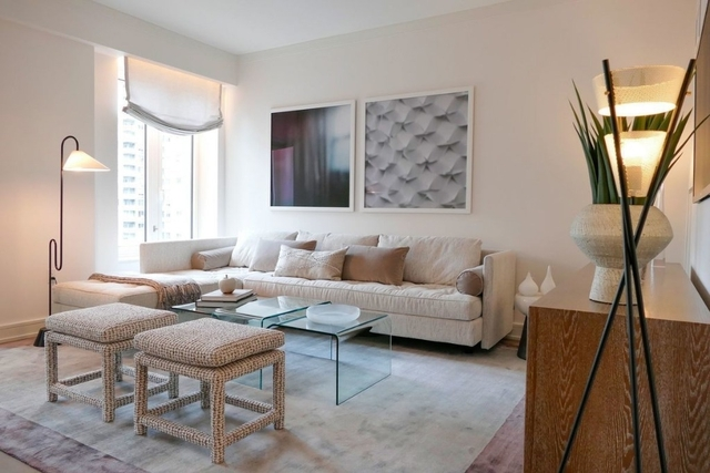 2 Bedrooms, Upper West Side Rental in NYC for $10,420 - Photo 1