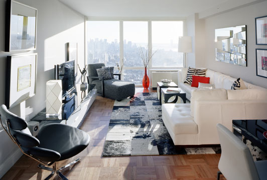 2 Bedrooms, Chelsea Rental in NYC for $7,150 - Photo 1