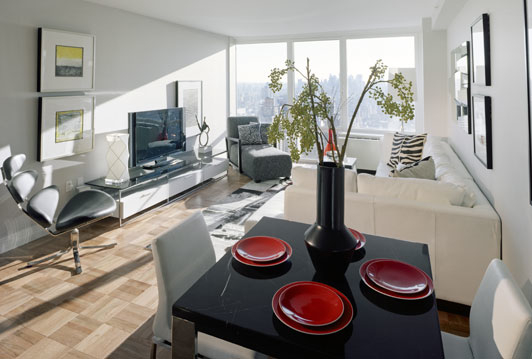 2 Bedrooms, Chelsea Rental in NYC for $7,150 - Photo 2