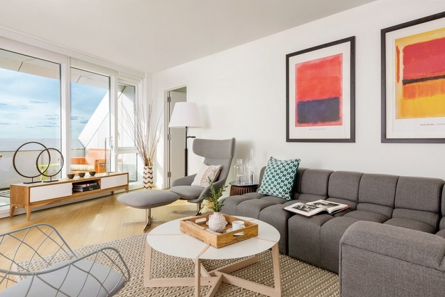 2 Bedrooms, Hell's Kitchen Rental in NYC for $6,180 - Photo 1