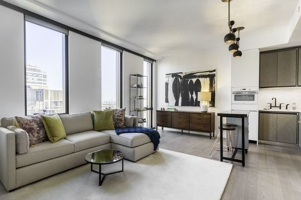 1 Bedroom, Murray Hill Rental in NYC for $4,697 - Photo 2