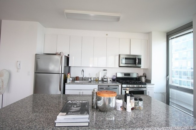 3 Bedrooms, Hell's Kitchen Rental in NYC for $5,668 - Photo 2