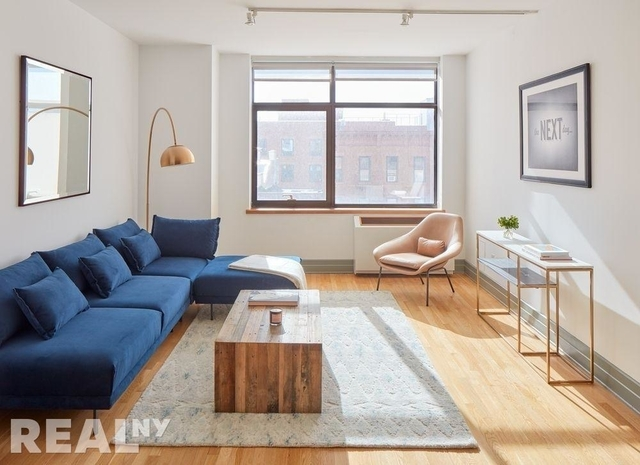 2 Bedrooms, Brooklyn Heights Rental in NYC for $5,390 - Photo 1