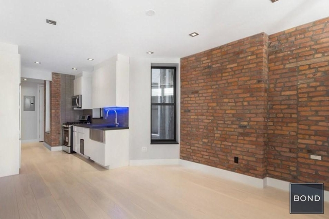 4 Bedrooms, Lower East Side Rental in NYC for $7,707 - Photo 1