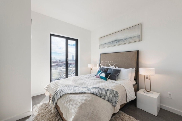 2 Bedrooms, Hunters Point Rental in NYC for $4,250 - Photo 1