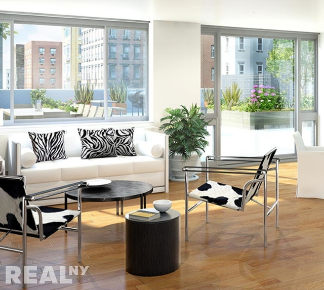 2 Bedrooms, Alphabet City Rental in NYC for $3,235 - Photo 2