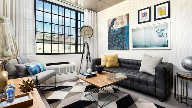 1 Bedroom, Greenpoint Rental in NYC for $2,825 - Photo 2