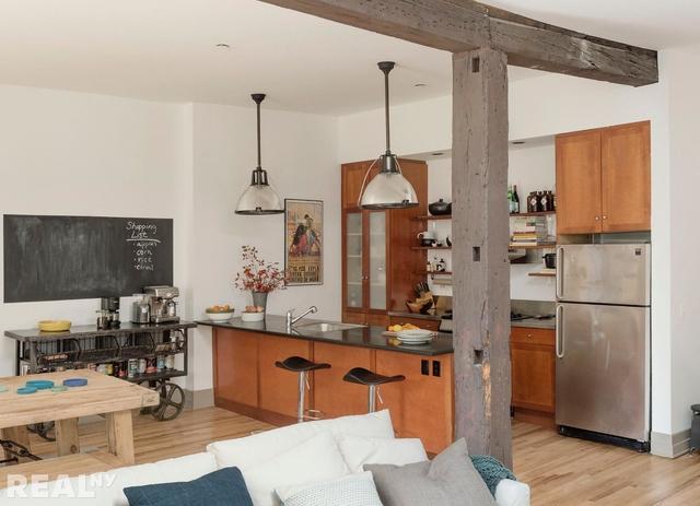 1 Bedroom, DUMBO Rental in NYC for $4,395 - Photo 2