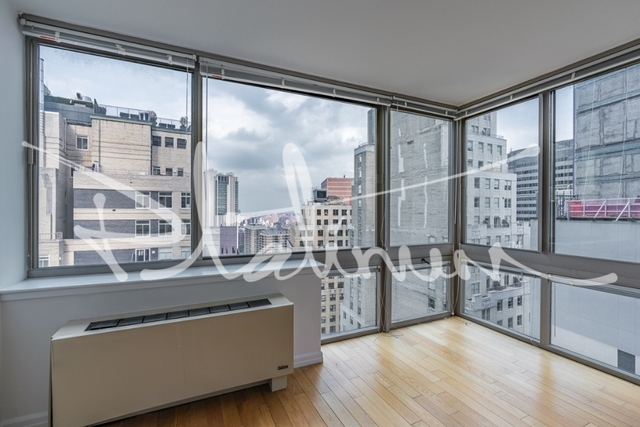 1 Bedroom, Financial District Rental in NYC for $3,539 - Photo 1