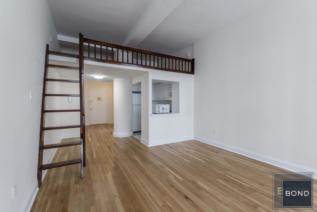 Studio, NoHo Rental in NYC for $3,500 - Photo 2