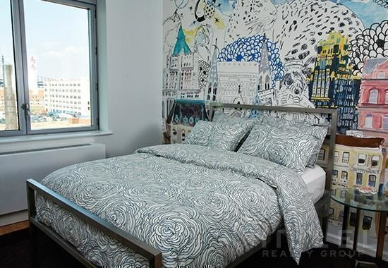 1 Bedroom, Hunters Point Rental in NYC for $3,859 - Photo 2