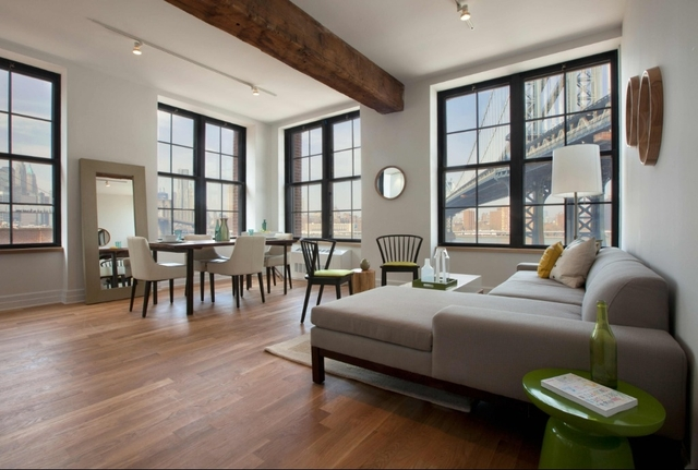 2 Bedrooms, DUMBO Rental in NYC for $5,037 - Photo 1