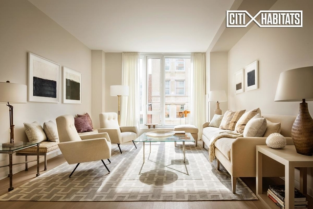 3 Bedrooms, Tribeca Rental in NYC for $16,280 - Photo 1