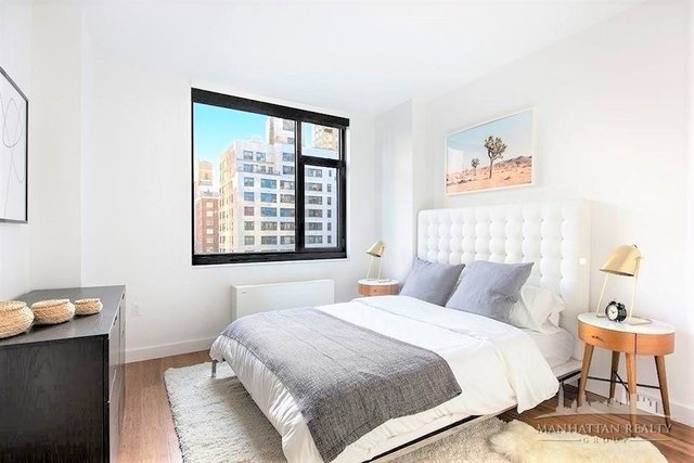 3 Bedrooms, Rose Hill Rental in NYC for $5,095 - Photo 2
